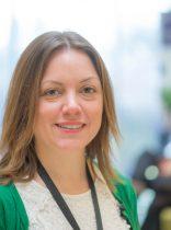 Dr Kathryn North profile photo
