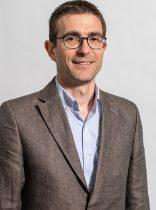 Professor Sergio Cavalaro profile photo