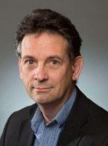 Professor Martin Freer profile photo