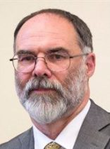 Professor Chris Rogers profile photo