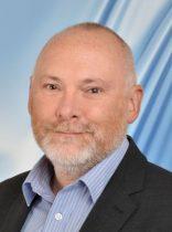 Professor Paul Jeffrey profile photo
