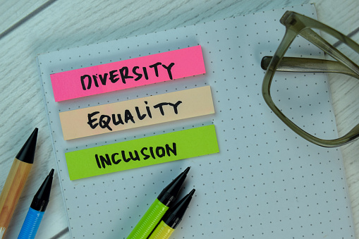 Join the C-DICE Equality, Inclusion and Diversity Working Group